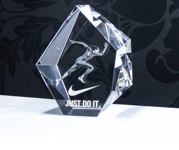 Troféus/Prémios Cristal